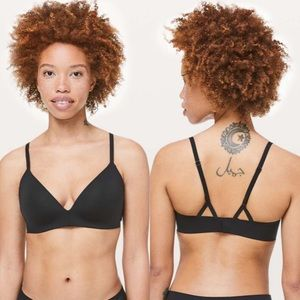 Lululemon Take Shape bra 34B